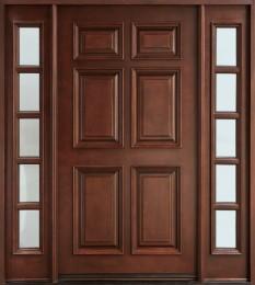 db-660-2sl-cst-dark-mahoganydoor