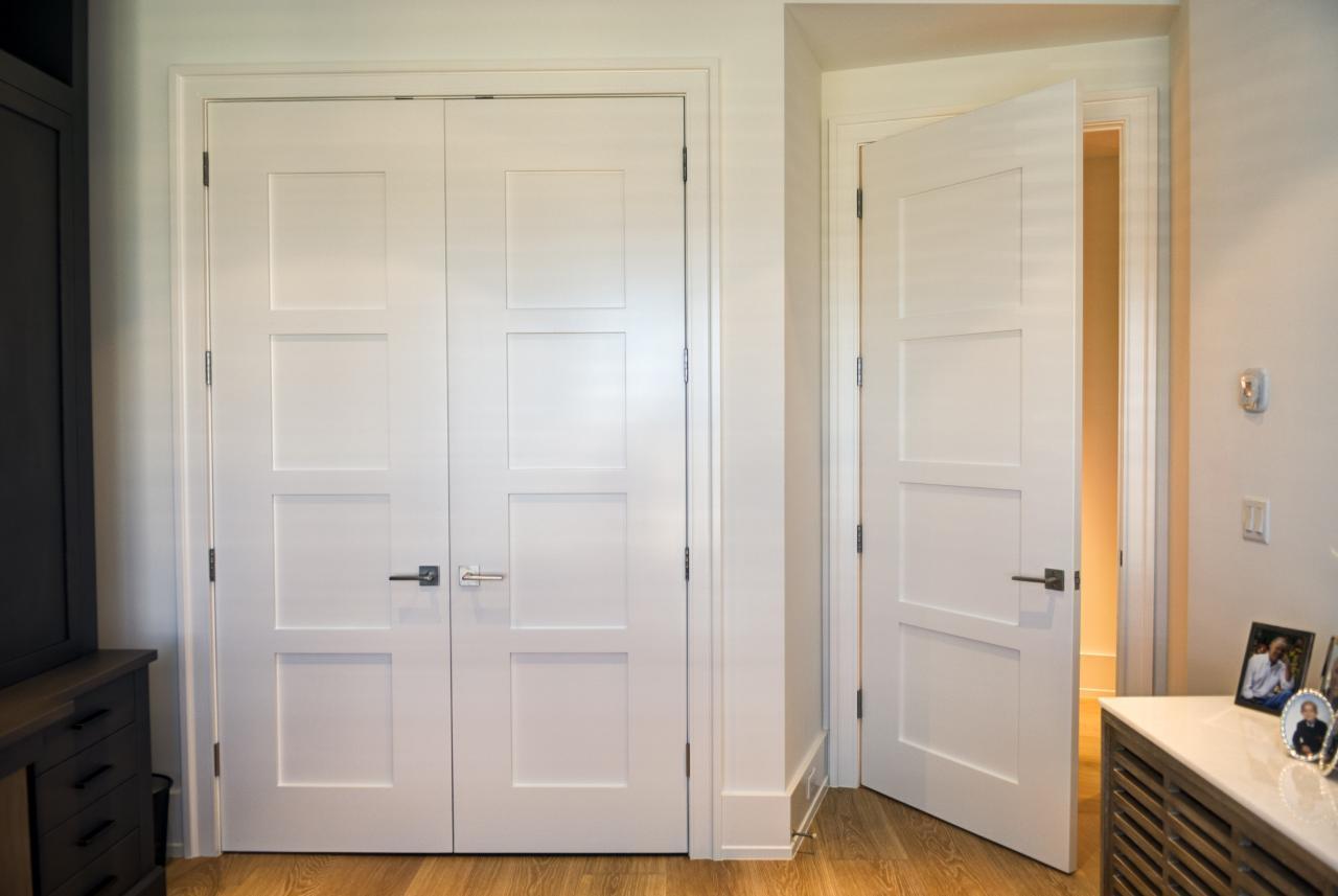 Paint Grade Mdf Interior Doors Trustile Mdf Doorsfront And Interior Doors By Doors For Builders