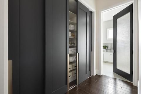 Modern MDF Interior Door