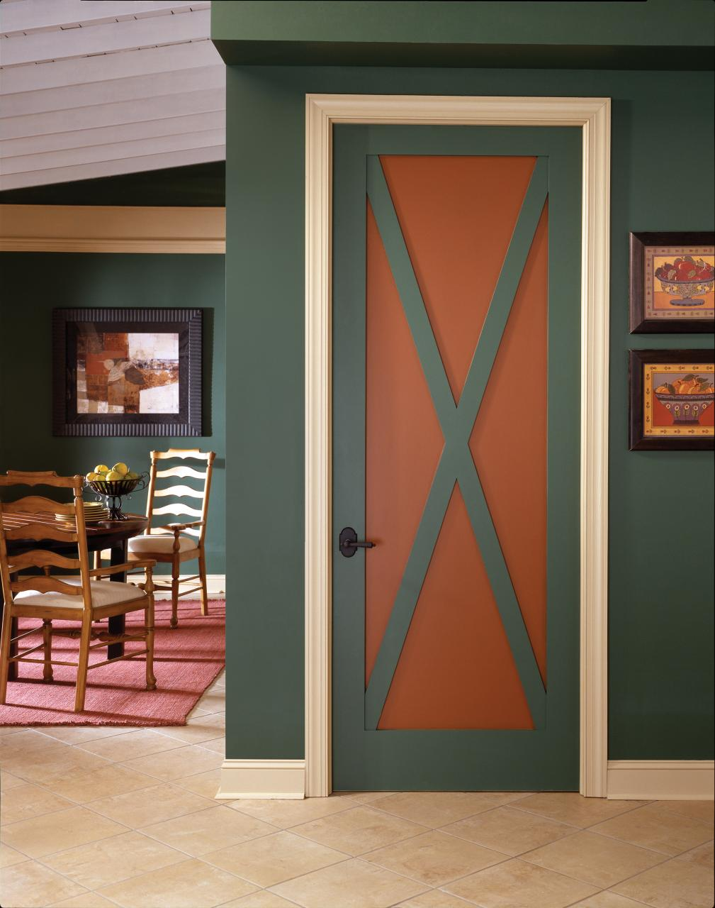 Paint grade mdf interior doors trustile custom doors by doors high country mdf interior door standard panel eventelaan Images