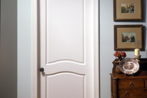 Colonial Style MDF Interior Door Standard Panel