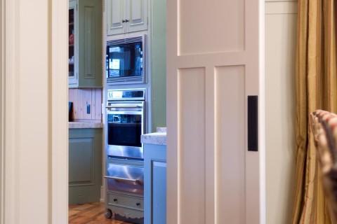 Interior Door Standard Panel