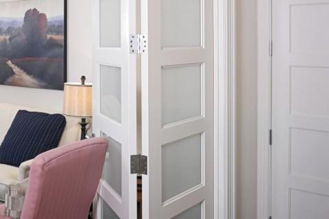 Folding Doors Standard Panel