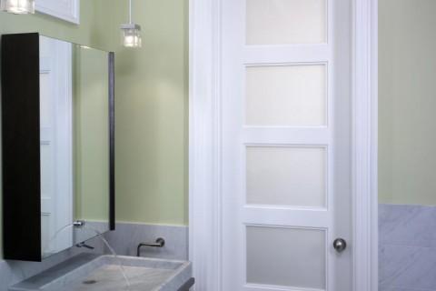 MDF Interior Door Standard Panel