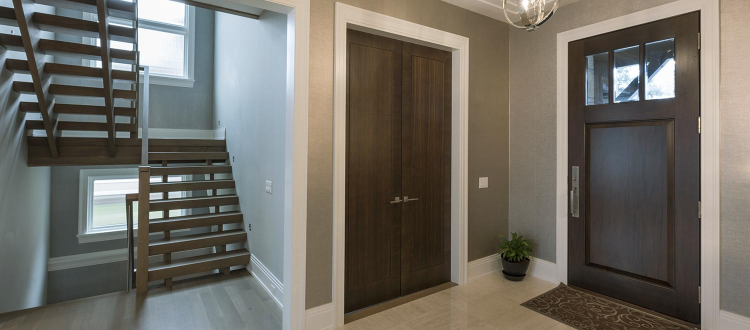 Delicieux Modern Collection Entry U0026 Interior Doors