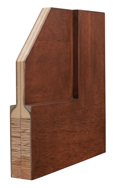 Craftsman Fibegalss Door Profile