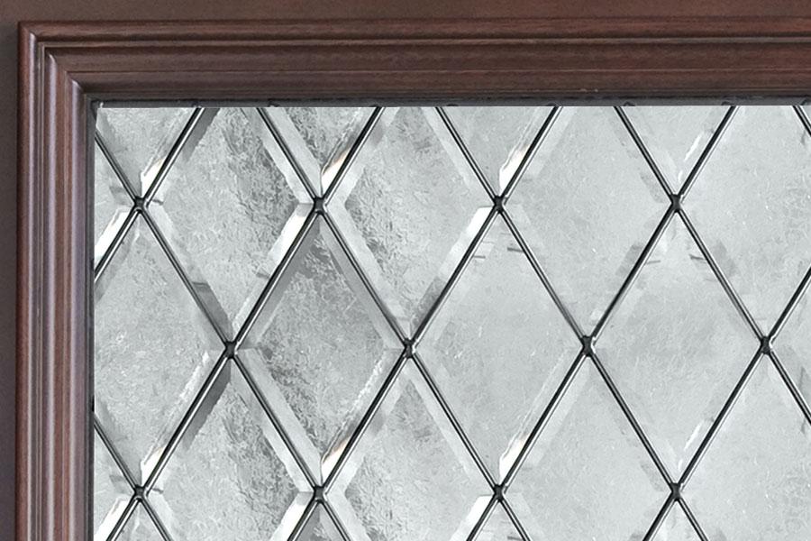 Custom Glass Shapes