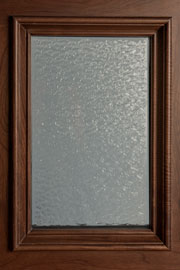 GRANITE GLASS - Wood Entry Doors