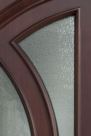 GRANITE 2 GLASS - Wood Entry Doors