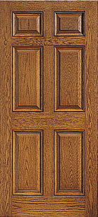 Fiberglass ula materials for Fiberglass doors pros and cons