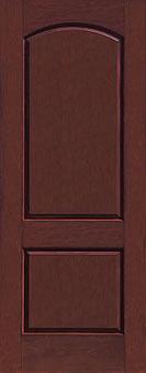 CCR8200 Fiberglass Front Entry Door