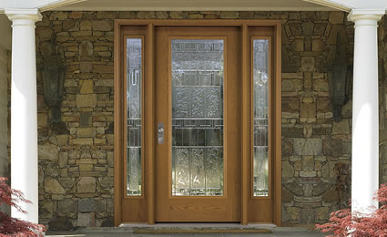42 inch craftsman entry door exterior doors picture for Therma tru fiberglass entry doors prices