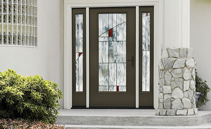 High Quality THERMA TRU FIBERGLASS DOORS