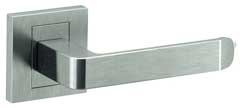 Interior Doors Handle Office (Satin Nickel)