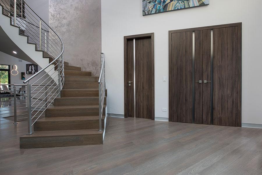 Modern Interior Doors - Eco Veneer 8
