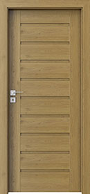 EV-CNT-A0_Natural-OakInterior Door - Custom