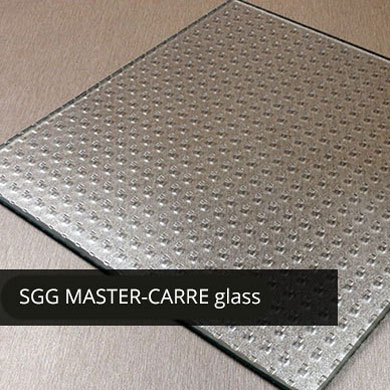 SGG MASTER-CARRE glass