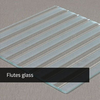 flutes glass