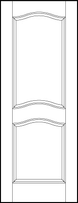 Standard Door Options ts2080