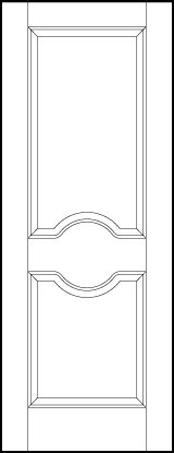 Standard Door Options ts2160