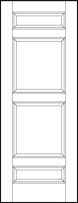 Standard Door Options ts4220