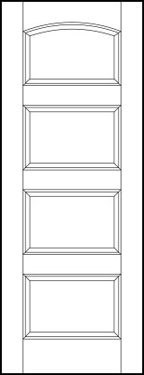 Standard Door Options ts4270
