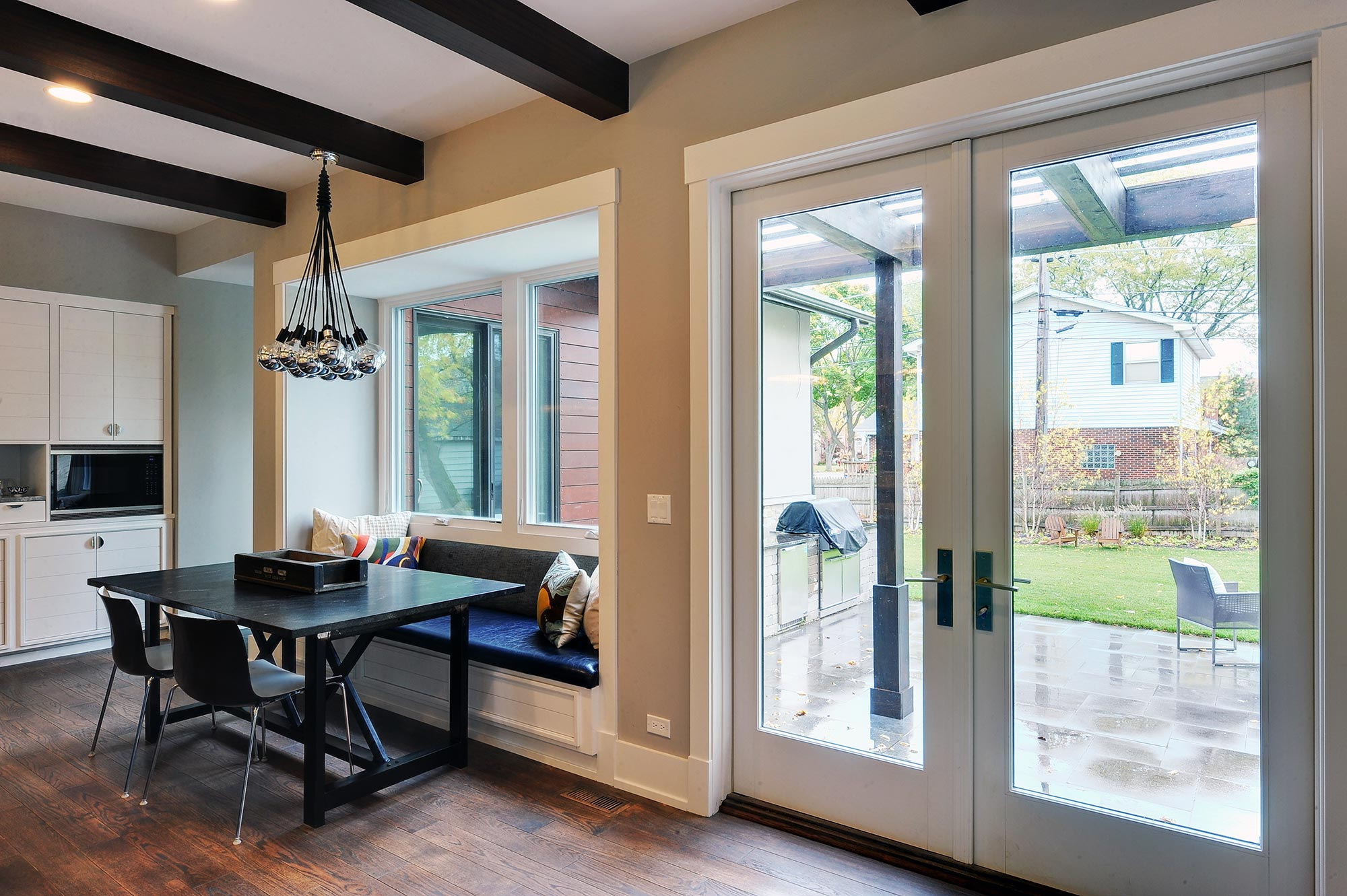 Windows windsor windows custom windows solid wood for Double door patio doors