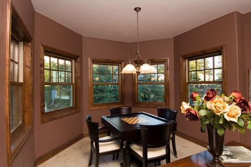 Double-Hung Windsor Windows  Picture