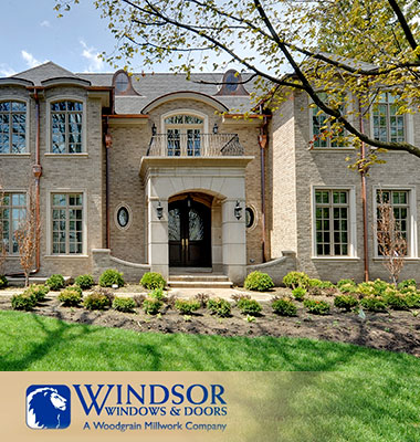 Windsor Windows - Custom