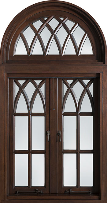 Custom Wooden Doors And Windows : Windows windsor custom solid wood