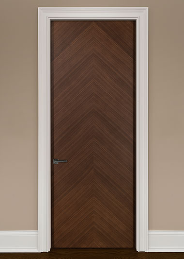 Modern Entry Doors Modern Interior Doors EURO Collection Wood