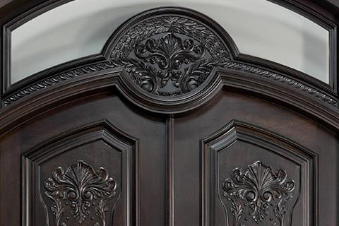 Solid Wood Entry Doors, Modern Front Doors, Modern Interior Doors ...