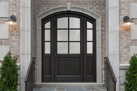 Euro Technology Front Entry Doors