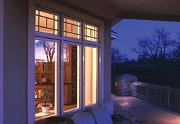 Windsor Windows - Casement and Awning