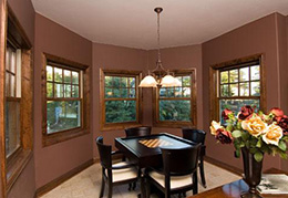 Double-Hung Windows - Windsor Windows