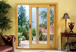 Sliding Patio Doors - Windsor Windows