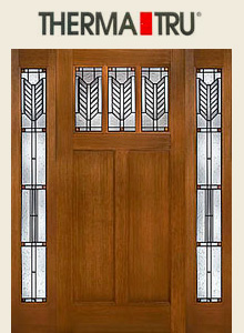 Solid wood entry doors from doors for builders exterior wood fiberglass entry doors planetlyrics Images