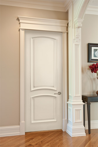 Custom solid wood and mdf interior doors by doors for for Custom interior doors