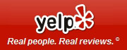 Post Review - Yelp Logo