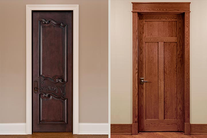 Custom Specialty Doors, Fire-Rated Doors, Historical Renovation Doors