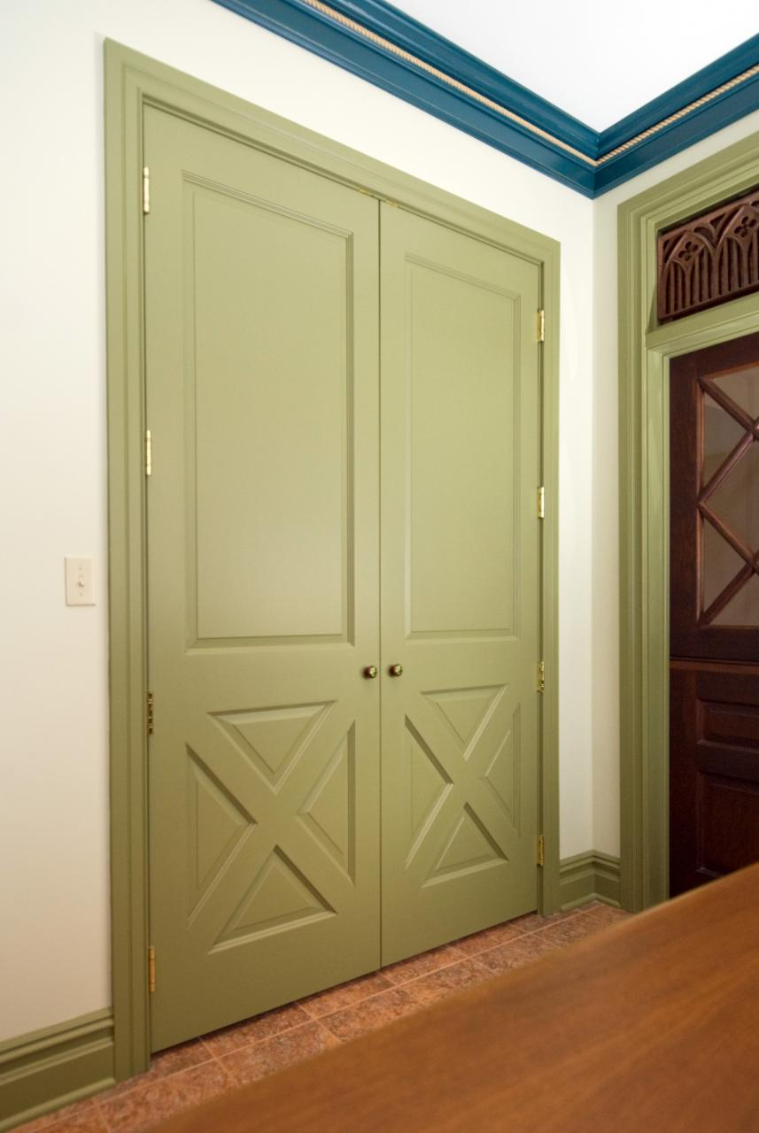 Paint grade mdf interior doors trustile custom by