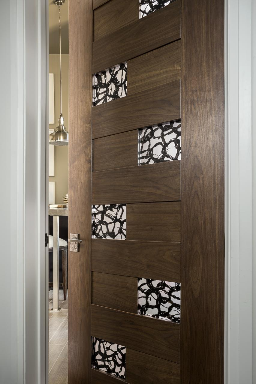 Modern Interior Doors Ideas 14: Paint Grade MDF Interior Doors