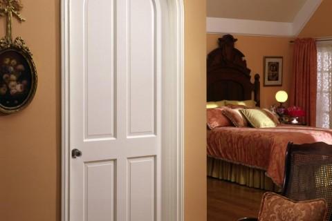 Victorian MDF Interior Door   Standard Panel
