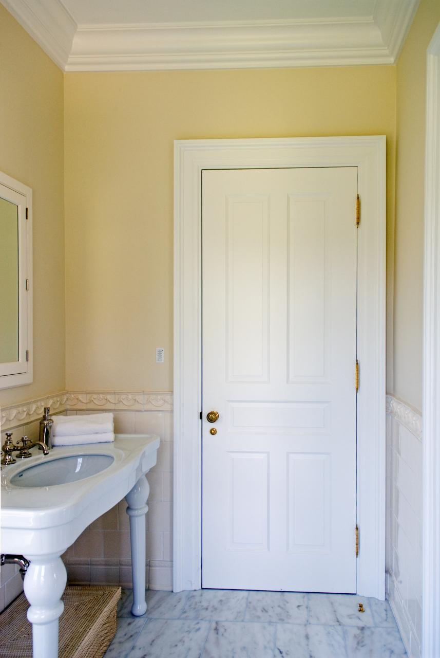 Paint Grade Mdf Interior Doors Trustile Custom Doors By Doors For Builders Inc Medium Density Fiberboard Interior Doors Mdf