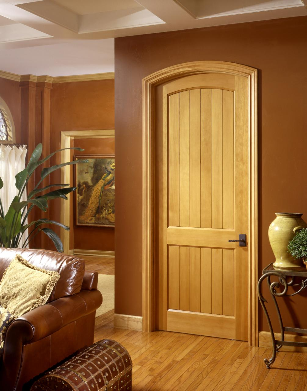 interior doors paint grade mdf interior doors trustile custom doors by