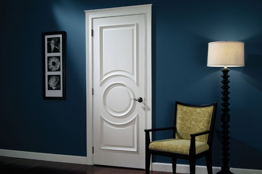 Paint Grade Mdf Interior Doors Woodgraindoors Custom Doors By