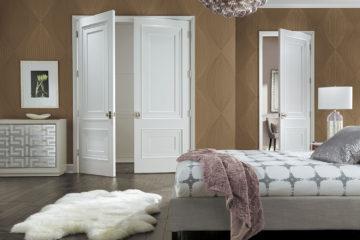 TruStile MDF Interior Doors